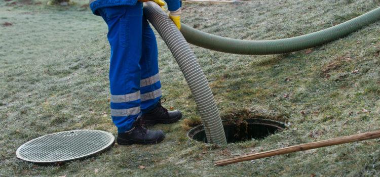 Przydomowa oczyszczalnia ścieków jako alternatywa dla zbiornika szczelnego